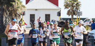 Preparations On Track for This Years Iconic African City Marathon!