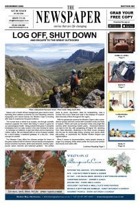 The Newspaper - Edition 81