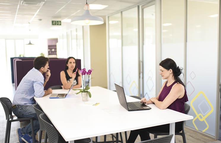 Venture Workspace