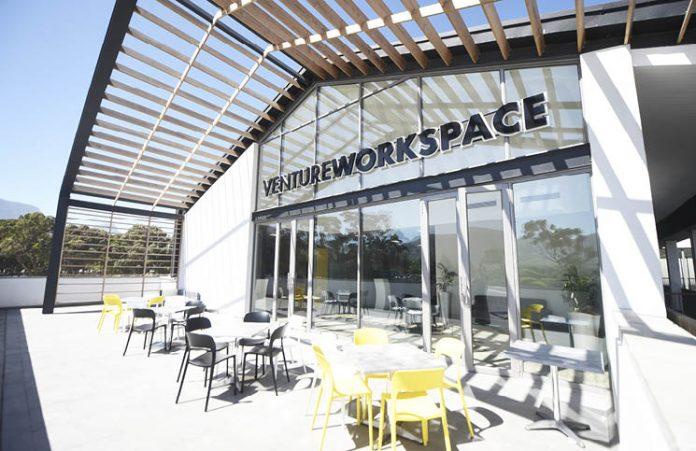 Venture Space