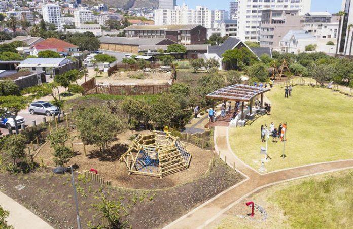 Educational Gardens