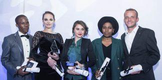 Photo: Shining Light Awards 2015