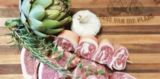 Phisantekraal Butchery
