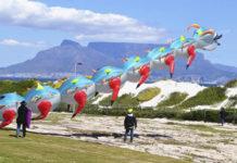 Cape Town International Kite Festival