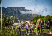 Sanlam Cape Marathon